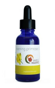 Maple Holistic Moisturising Dry & Flaky Skin and Hair with Evening Primrose Oil