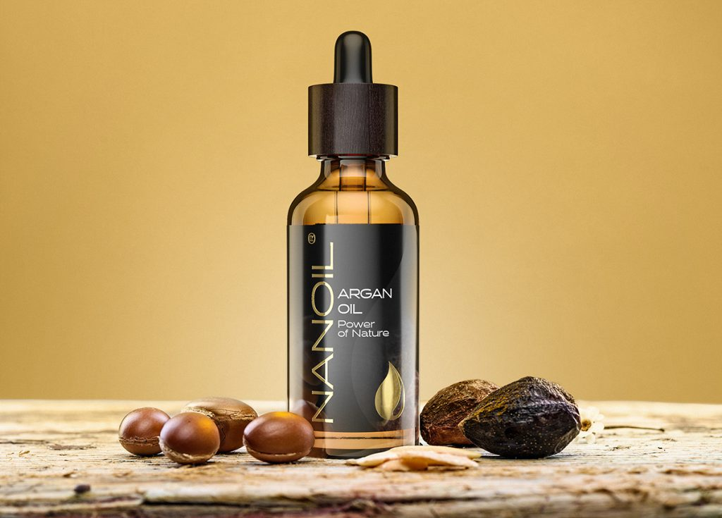 best organic argan oil