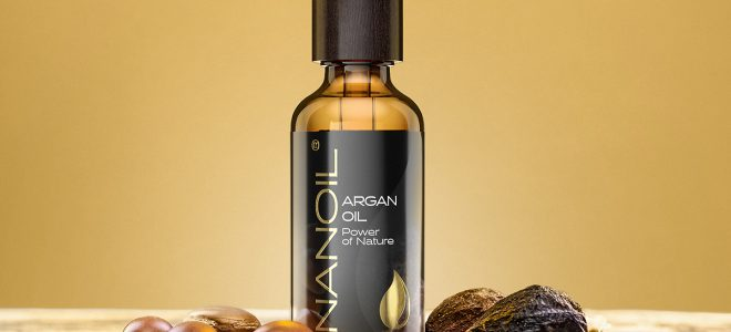 best organic argan oil